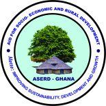 ASERD-GHANA LOGO